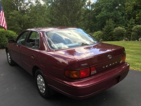 1996 Toyota Camry for sale at Stuart's Cars in Cincinnati OH