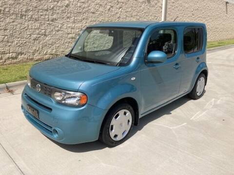 2009 Nissan cube for sale at Raleigh Auto Inc. in Raleigh NC