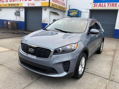 2020 Kia Sorento for sale at US Auto Network in Staten Island NY