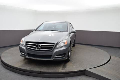 2012 Mercedes-Benz R-Class for sale at M & I Imports in Highland Park IL