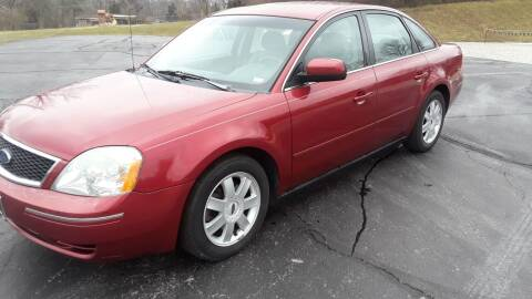 2005 Ford Five Hundred for sale at BBC Motors INC in Fenton MO