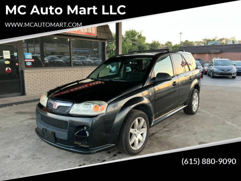 2006 Saturn Vue for sale at MC Auto Mart LLC in Hermitage TN