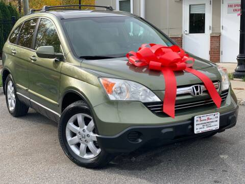 2009 Honda CR-V for sale at Speedway Motors in Paterson NJ