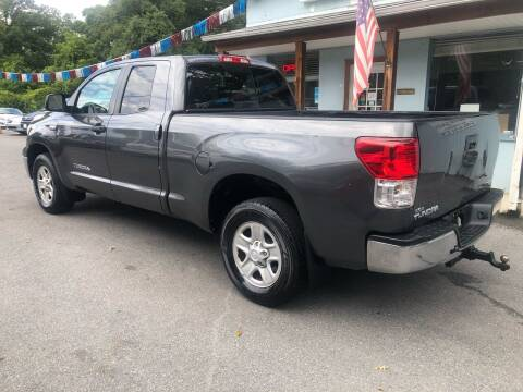 2013 Toyota Tundra for sale at Elite Auto Sales Inc in Front Royal VA