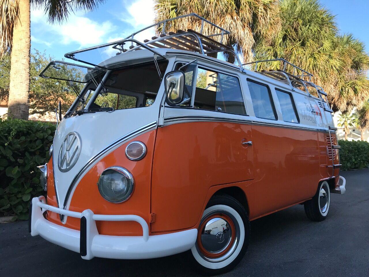 Used Volkswagen Vanagon For Sale Carsforsale Com