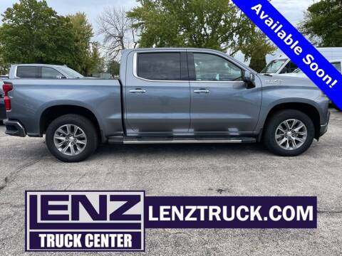 2020 Chevrolet Silverado 1500 for sale at Lenz Auto - Coming Soon in Fond Du Lac WI