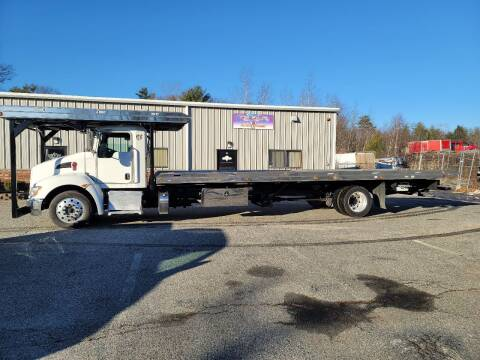 2019 Kenworth T370 for sale at GRS Auto Sales and GRS Recovery in Hampstead NH