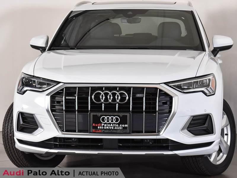2020 Audi Q3 2.0T quattro Premium Plus