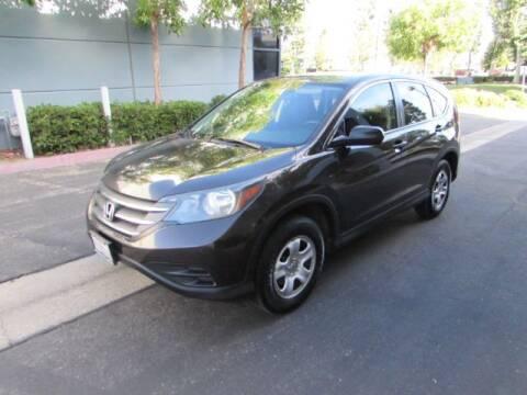 2014 Honda CR-V for sale at Pennington's Auto Sales Inc. in Orange CA