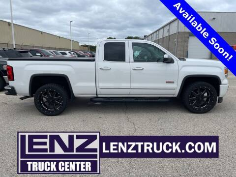 2015 GMC Sierra 1500 for sale at Lenz Auto - Coming Soon in Fond Du Lac WI