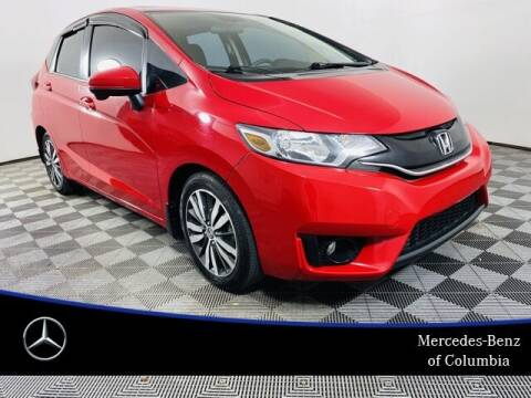 2015 Honda Fit for sale at Preowned of Columbia in Columbia MO