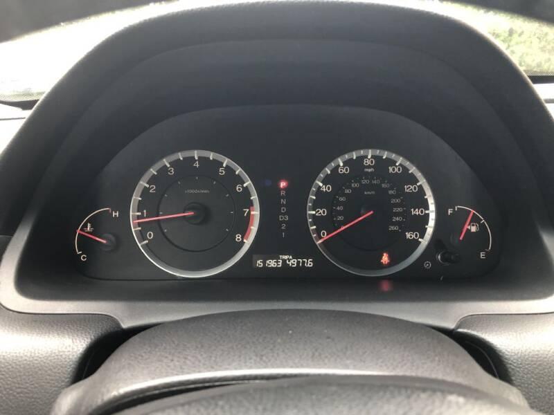 2008 Honda Accord EXL - Savannah GA