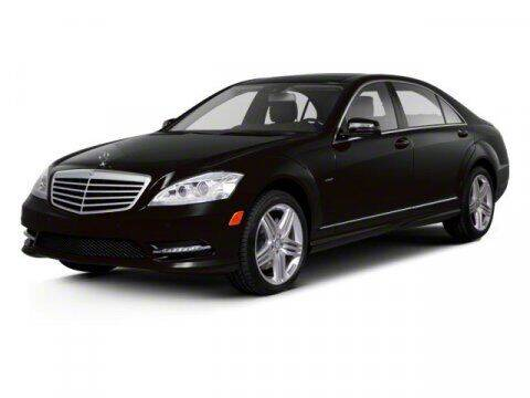 2010 Mercedes-Benz S-Class for sale at BEAMAN TOYOTA GMC BUICK in Nashville TN