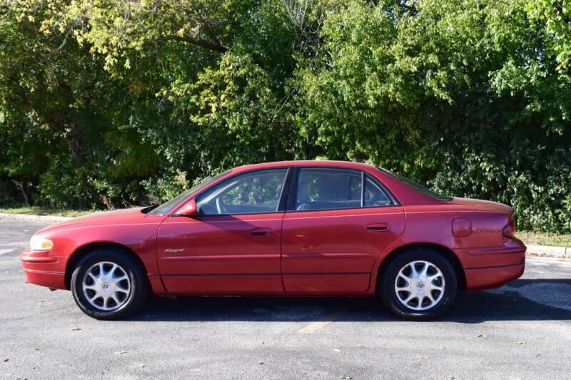 1999 Buick Regal LS 4dr Sedan - Waukesha WI