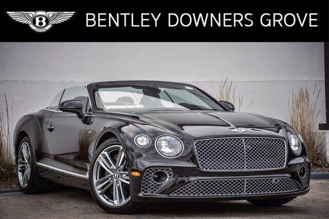 2021 Bentley Continental for sale in Downers Grove, IL