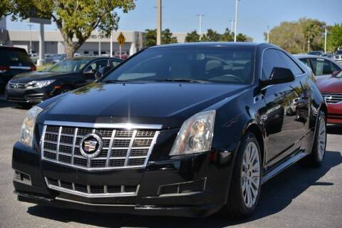 2012 Cadillac CTS for sale at Motor Car Concepts II - Kirkman Location in Orlando FL
