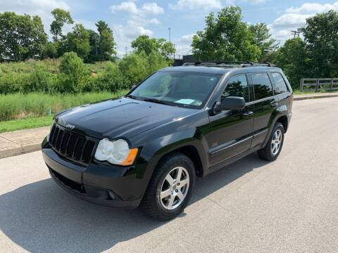 2008 Jeep Grand Cherokee for sale at Abe's Auto LLC in Lexington KY