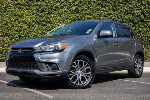 2019 Mitsubishi Outlander Sport for sale at Southern Auto Finance in Bellflower CA