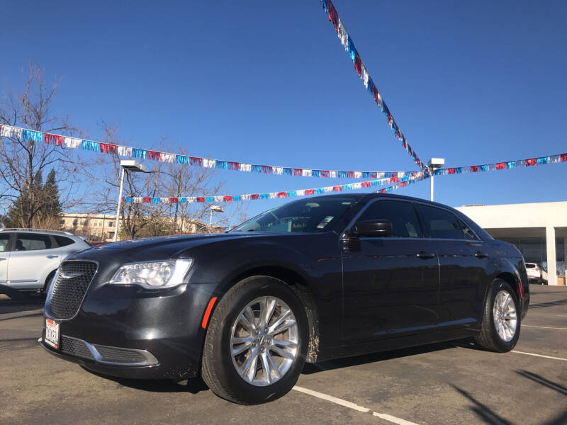 2017 Chrysler 300 for sale at Autos Wholesale in Hayward CA