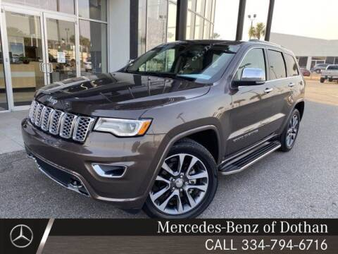 2018 Jeep Grand Cherokee for sale at Mike Schmitz Automotive Group in Dothan AL