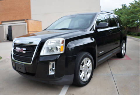 2013 GMC Terrain for sale at International Auto Sales in Garland TX