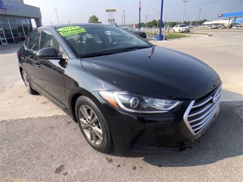 2018 Hyundai Elantra for sale at Show Me Auto Mall in Harrisonville MO