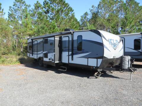 2018 Forest River HYPER LITE XLR for sale at Ward's Motorsports in Pensacola FL