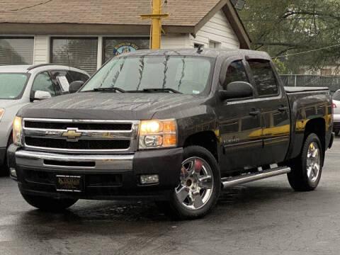 2011 Chevrolet Silverado 1500 for sale at Kugman Motors in Saint Louis MO