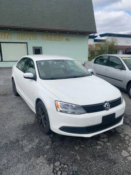 2011 Volkswagen Jetta for sale at Superior Auto Sales in Duncansville PA
