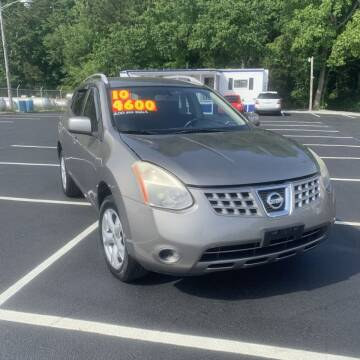 2010 Nissan Rogue for sale at Auto Bella Inc. in Clayton NC