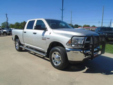 2014 RAM Ram Pickup 2500 for sale at Premier Foreign Domestic Cars in Houston TX