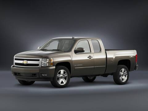 2007 Chevrolet Silverado 1500 for sale at Harrison Imports in Sandy UT