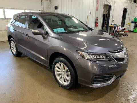 2018 Acura RDX for sale at Premier Auto in Sioux Falls SD
