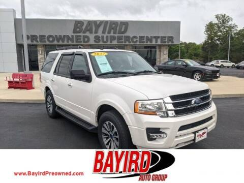 2017 Ford Expedition for sale at Bayird Truck Center in Paragould AR