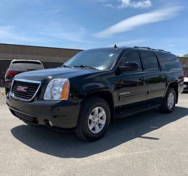 2011 GMC Yukon XL for sale at AH Ride & Pride Auto Group in Akron OH
