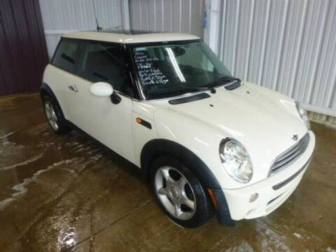 2005 MINI Cooper for sale at East Coast Auto Source Inc. in Bedford VA