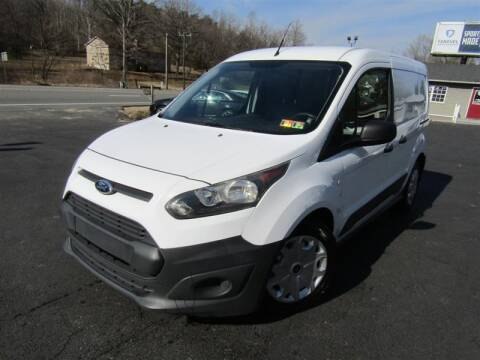 2014 Ford Transit Connect Cargo for sale at Guarantee Automaxx in Stafford VA