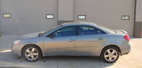 2006 Pontiac G6 for sale at SS Auto Sales in Brookings SD