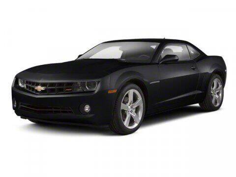 2010 Chevrolet Camaro for sale at Gary Uftring's Used Car Outlet in Washington IL