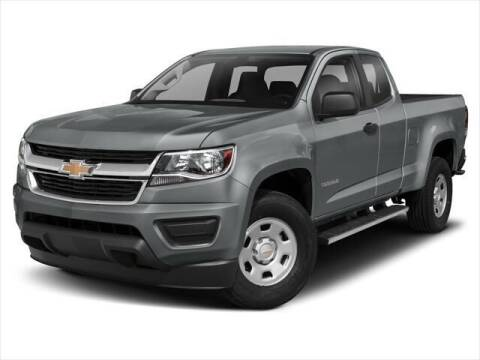2019 Chevrolet Colorado for sale at Schulte Subaru in Sioux Falls SD