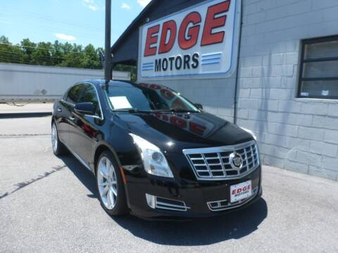 2014 Cadillac XTS for sale at Edge Motors in Mooresville NC