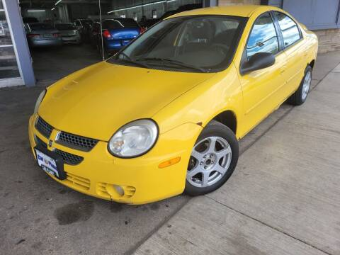 2004 Dodge Neon for sale at Car Planet Inc. in Milwaukee WI