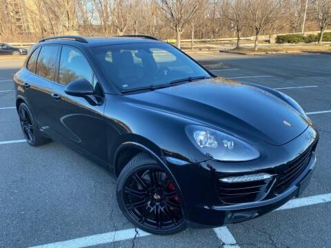 2014 Porsche Cayenne for sale at Bimmer Sales LTD in Great Falls VA