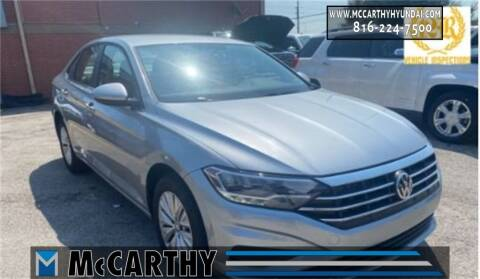 2020 Volkswagen Jetta for sale at Mr. KC Cars - McCarthy Hyundai in Blue Springs MO