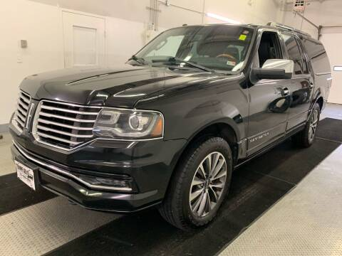 2016 Lincoln Navigator L for sale at TOWNE AUTO BROKERS in Virginia Beach VA