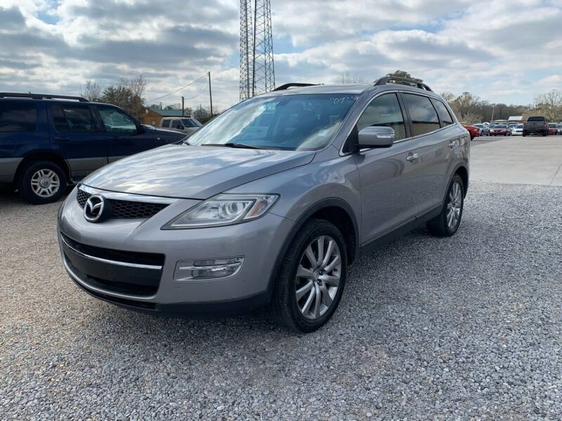 2009 Mazda CX-9 for sale at Bayou Motors Inc in Houma LA