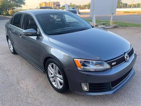 2012 Volkswagen Jetta for sale at Austin Direct Auto Sales in Austin TX