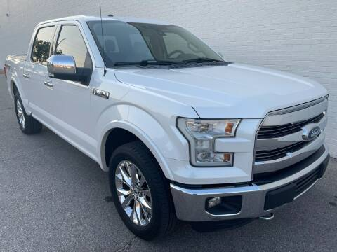 2015 Ford F-150 for sale at Best Value Auto Sales in Hutchinson KS