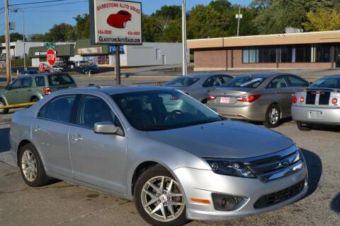 2011 Ford Fusion for sale at GLADSTONE AUTO SALES    GUARANTEED CREDIT APPROVAL in Gladstone MO