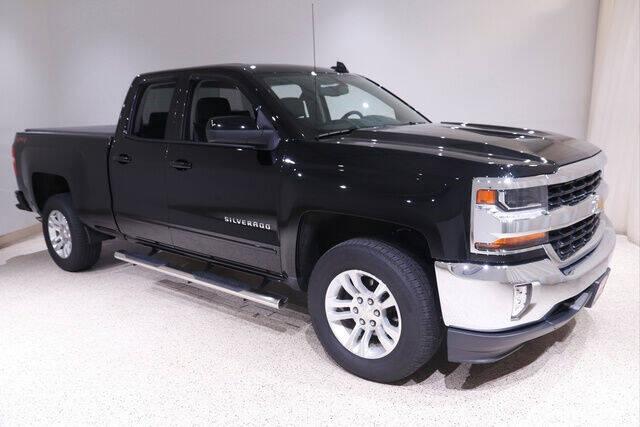 2019 Chevrolet Silverado 1500 LD for sale in Mentor, OH